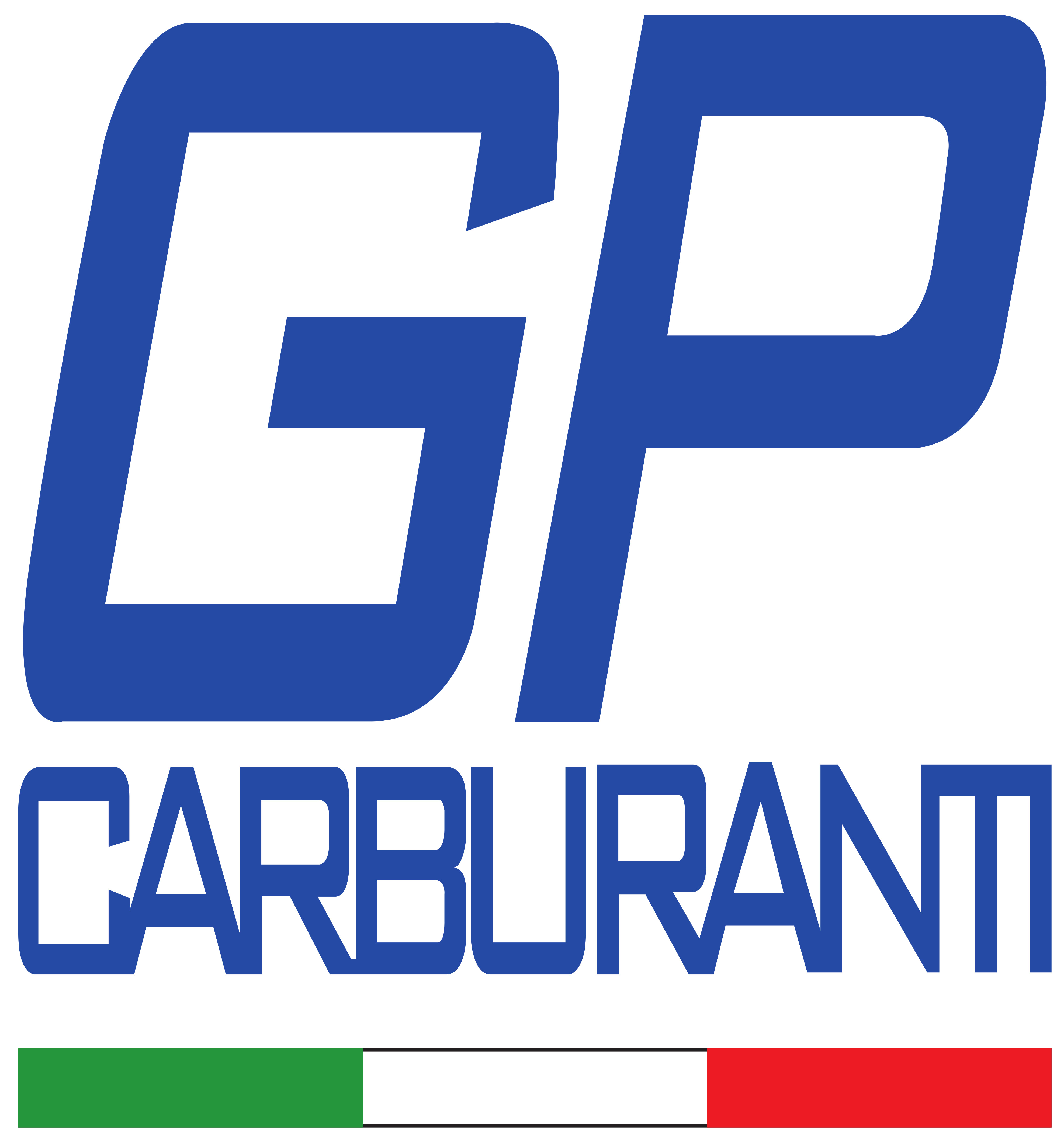 distributore gp carburanti qualiano